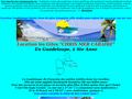 Gites Chris Mer Caraibe-Location Guadeloupe-Vacances Guadeloupe-SejourGuadeloupe